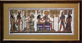 Eygptian Art