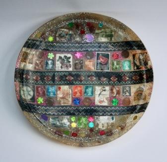 Memory Platter